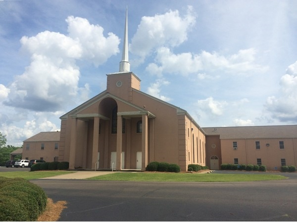 You are always welcome at Park Place Baptist Church of Pearl