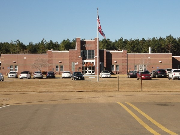 Gary Road Intermediate School, grades 3-5